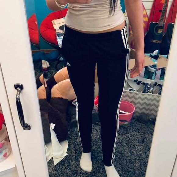 adidas pants unisex